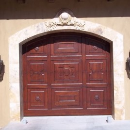 Are You Thinking About Choosing A Garage Door