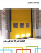 Albany HSSeries Brochure