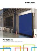 Albany RR200 Brochure