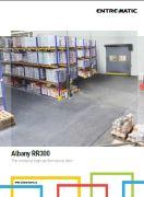 Albany-RR300-Brochure