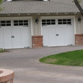 What To Do About A Noisy Garage Door Opener