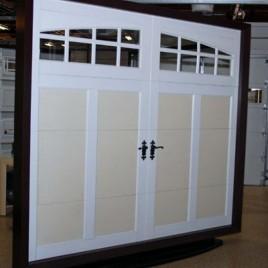 Are Garage Doors Easy To Break Into?