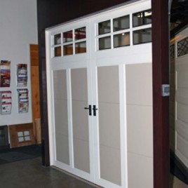 Are Garage Doors Hard To Install?