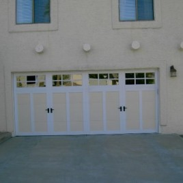 Securing Your Garage Door