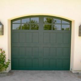 Garage Door Insulation: Polyurethane Or Polystyrene?