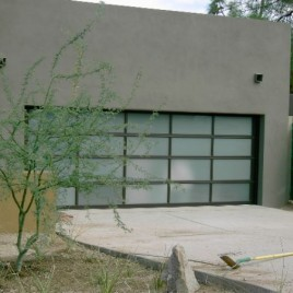 The Garage Door: The Face Of Your Home