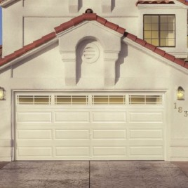 Can I Convert My Manual Garage Door To One That Is Electrically Operated