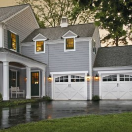 Are Garage Doors Eligible For An Energy Tax Credit?