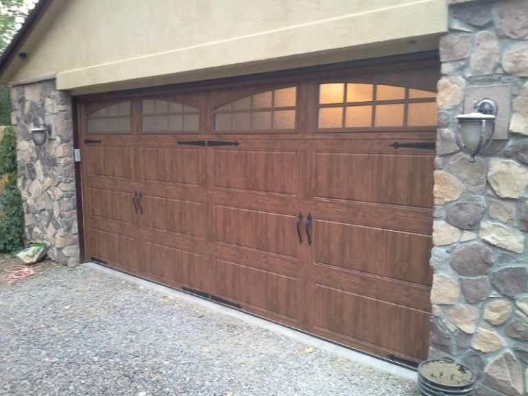 Avoid Garage Door Rip Offs With These Three Tips.
