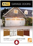 Home Depot Brochure