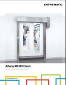 Albany RR300 Clean Brochure