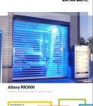 Albany RR3000 Brochure