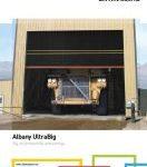 Albany UltraBig Brochure