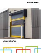 Albany UltraFast Brochure