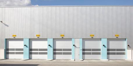 Rigid exterior doors