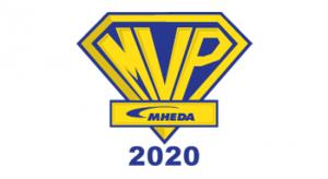 DuraServ Receives MHEDA Award – Most Valuable Partner