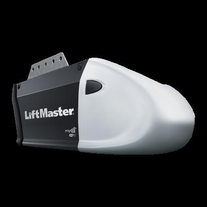 LiftMaster 8155W ½ HP AC Belt Drive Wi-Fi Garage Door Opener