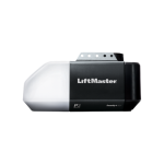 LiftMaster 8160W DC Chain Drive Wi-Fi Garage Door Opener