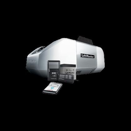 LiftMaster 8360WLB DC Battery Backup Chain Drive Wi-Fi