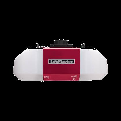 LiftMaster 8550WLB DC Battery Backup Belt Drive Wi-Fi Garage Door Opener