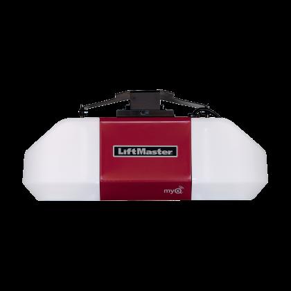 LiftMaster 8587W ¾ HP AC Chain Drive Wi-Fi Garage Door Opener