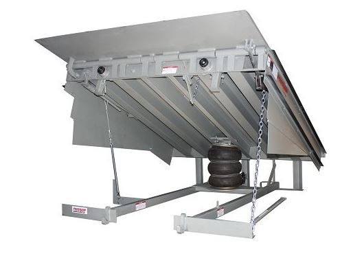 CA Air Powered Dock Leveler