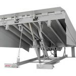 CM Mechanical Dock Leveler