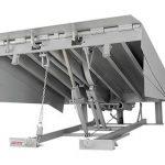 CM Mechanical Dock Leveler