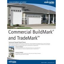 Commercial BuildMark TradeMark Cover