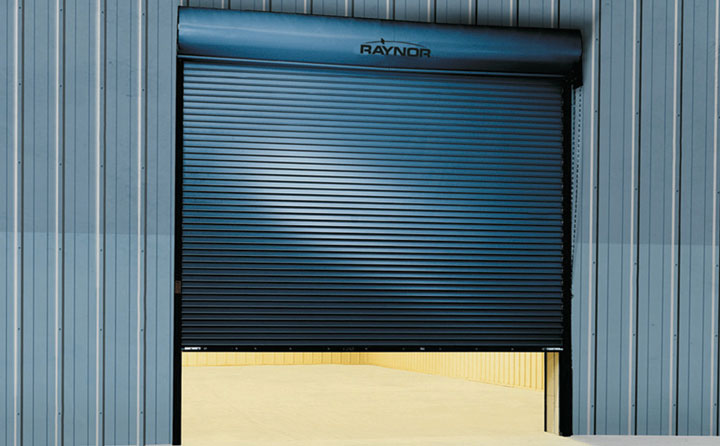 Raynor DuraCoil™ Rolling Service Doors