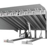 EH Hydraulic Dock Leveler