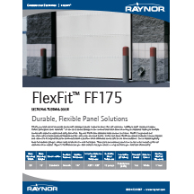 FlexFit FF175 Cover