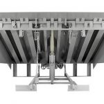HM Mechanical Dock Leveler