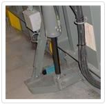 Hydraulic and Mechanical Storage Locks