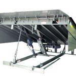 LMP Mechanical Dock Leveler