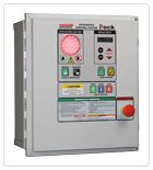 Optional Inter-lockable Electrical Push Button Controls