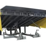 PR Hyraulic Dock Leveler