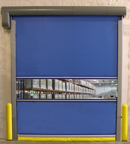 Rytec Plexline® High Performance Door