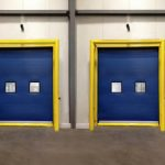 Rytec PredaCool™ High Performance Door