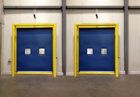 Rytec PredaCool™ High Performance Door