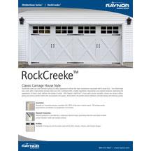 RockCreeke CVR