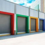 Rytec Fast-Seal® High Performance Door