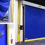 Rytec FlexTec® High Performance Door