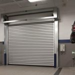 Rytec Spiral® High Performance Door