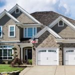 ShowCase™ Steel Residential Garage Door