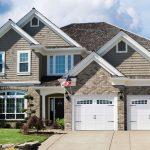 ShowCase™ Steel Residential Garage Door