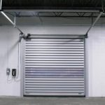 Rytec Spiral® LP High Performance Door