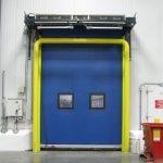 Sysco Edmonton Turbo-Seal Freezer