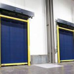 Rytec Turbo-Seal® Insulated Door