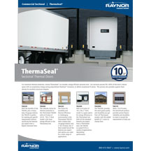 ThermaSeal Cover